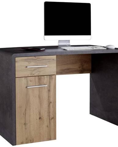 Psací Stůl Fontana New Ftb06