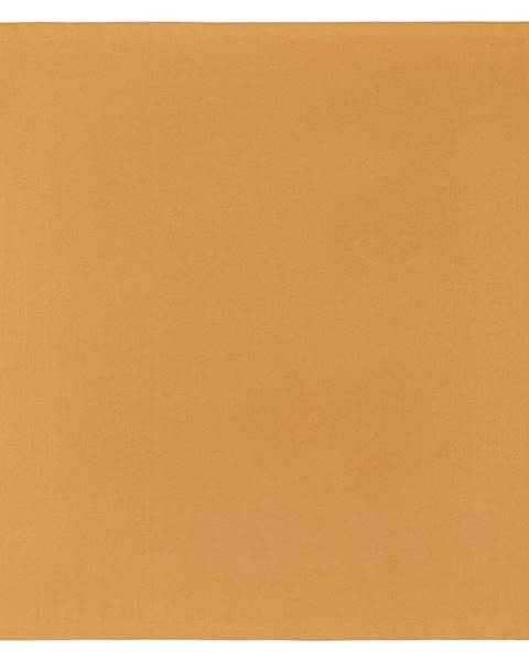 Möbelix Ubrus Steffi, 80/80cm, Oranžová