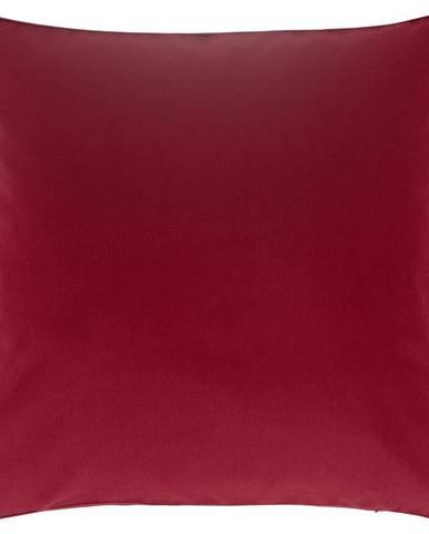 Povlak Na Polštář Steffi Paspel, 50/50cm,červená