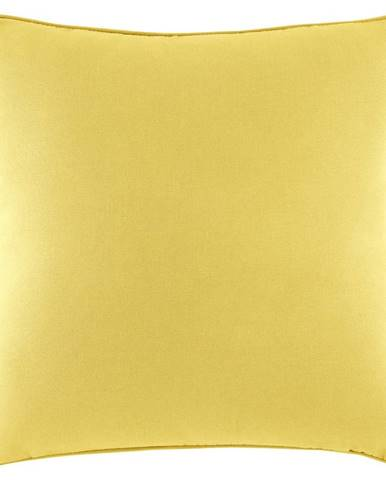 Povlak Na Polštář Steffi Paspel, 50/50cm, Žlutá