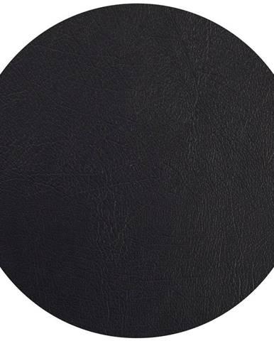 Prostírání Jette, P: 40cm, Černá