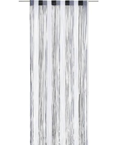 Provázková Záclona String, 90/245 Cm, Vícebarevné