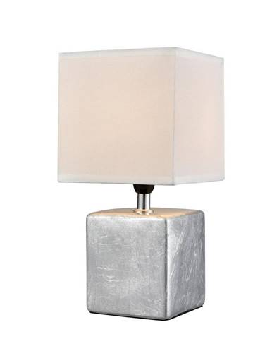 Stolní Lampa Wanda V: 28,5cm, 25 Watt
