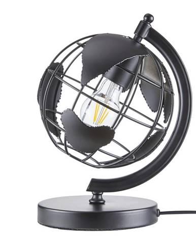Stolová Lampa Fynn Ø: 20 Cm, 40 Watt