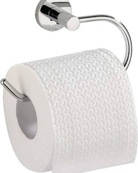WENKO Samodržící stojan na toaletní papír Wenko Power-Loc Elegance