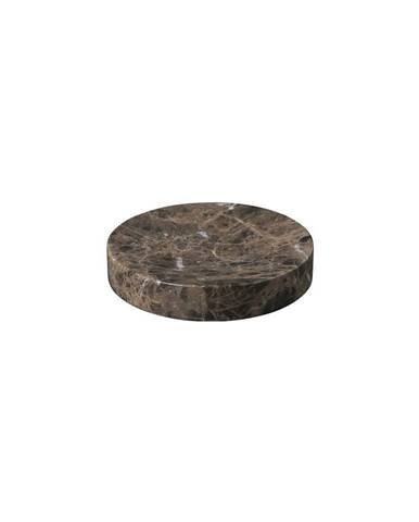 Hnědý kamenný podtácek Blomus Marble
