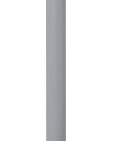 Světle šedý kovový držák na papírové utěrky Blomus Sharkskin