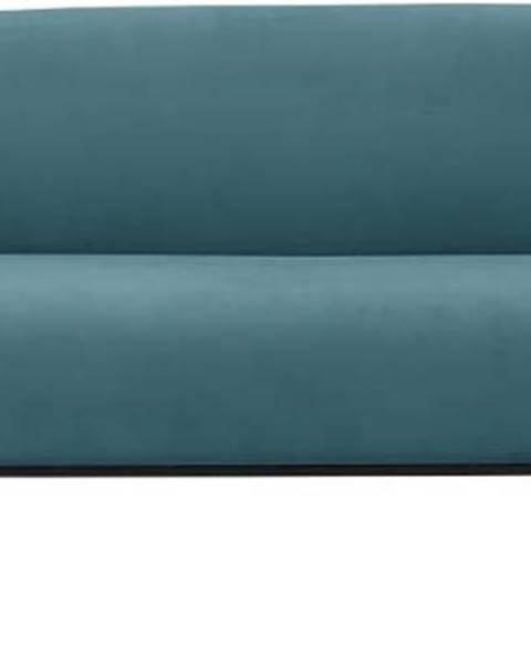 Windsor & Co Sofas Tyrkysová pohovka Windsor & Co Sofas Neptune, 195 cm