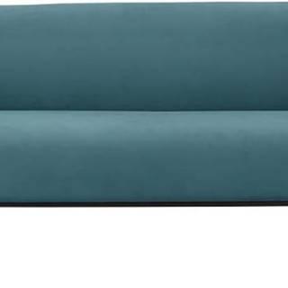 Tyrkysová pohovka Windsor & Co Sofas Neptune, 195 cm