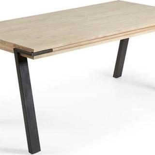 Jídelní stůl La Forma Disset, 160 x 90 cm