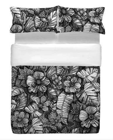 Bavlněné povlečení na přikrývku Marghett Esbos, 200 x 200 cm