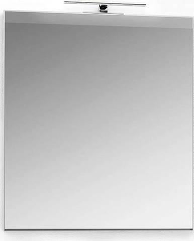 Nástěnné zrcadlo s LED osvětlením Tomasucci, 70 x 75 cm