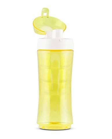 Klarstein Paradise City, 400 ml, žlutá mixovací nádoba (příslušenství)