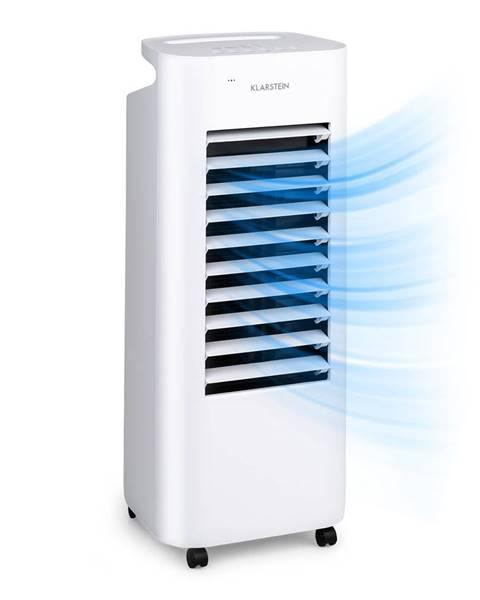 Klarstein Klarstein Icewind Max, ochlazovač vzduchu 3-v-1, 330 m³/h 60W, oscilace, 6 litrů, časovač, dálkový ovladač