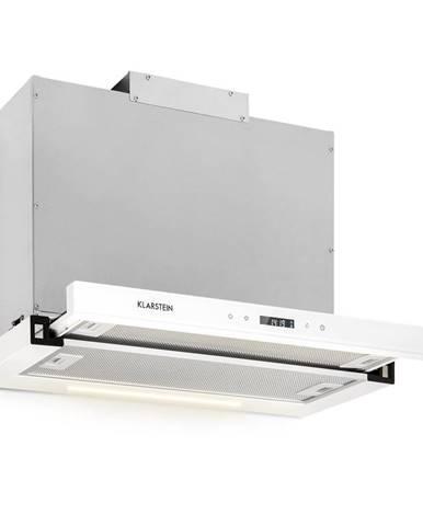 Klarstein Mariana Neo 60, výsuvná digestoř, 60 cm, 640 m³/h, odsávání, LED