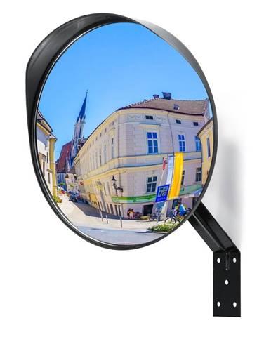 OneConcept Konvexní zrcadlo, Ø30cm, akrylové sklo, 130°, polykarbonát