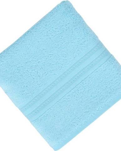 Světle modrý ručník Lavinya,50x90cm