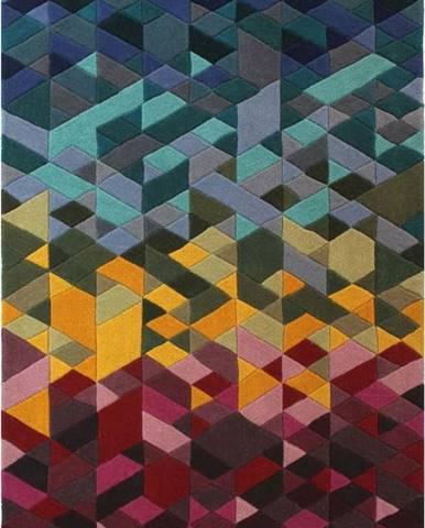 Vlněný koberec Flair Rugs Kingston, 160 x 230 cm