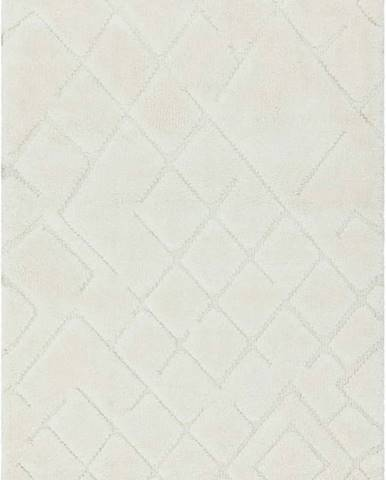 Béžový koberec Asiatic Carpets Vanilla, 200 x 290 cm