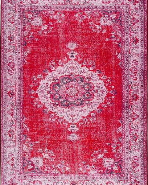 Universal Červený koberec Universal Persia Red Bright, 200 x 300 cm