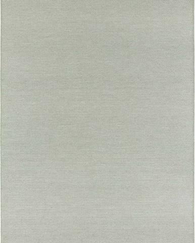 Světle zelený koberec vhodný i na ven Elle Decoration Secret Millau, 200 x 290 cm