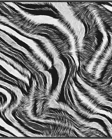 Koberec Oyo home Zebra, 80x140cm
