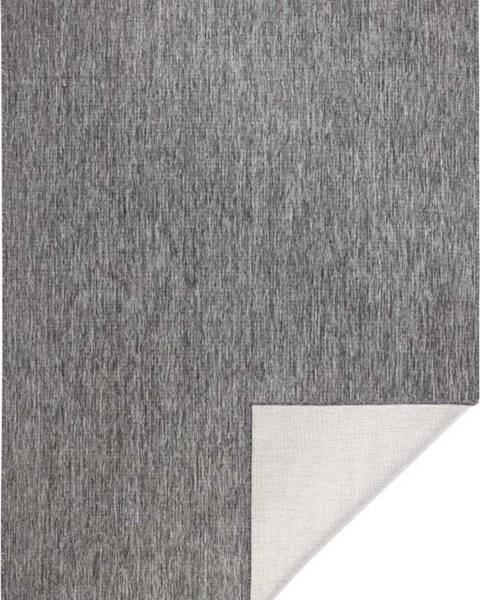 Bougari Šedý venkovní koberec Bougari Miami, 160x230 cm