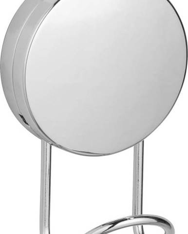 Háček na ručník ve stříbrné barvě Wenko Static-Loc® Osimo