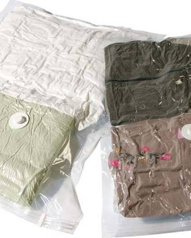Sada 2 vakuových pytlů na oblečení Compactor