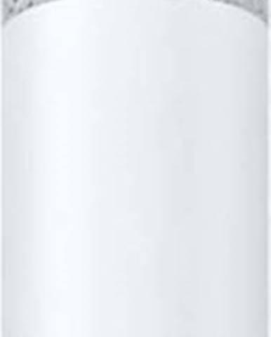 Bílo-šedé závěsné svítidlo Nice Lamps Edo