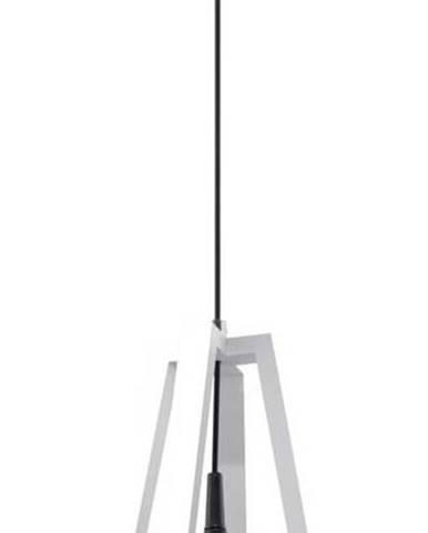 Černé závěsné svítidlo Nice Lamps Olla