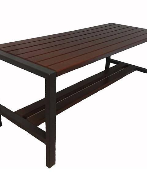 BAUMAX Moderní stůl Palisander