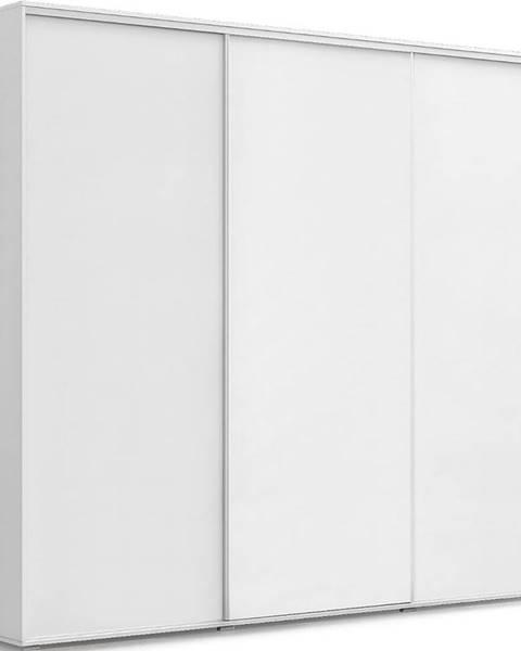 BAUMAX Skříň Kalina A24 250 Bílý