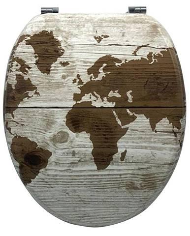WC SEDATKO  WORLD MDF