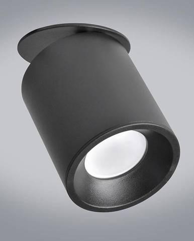 Svitidlo Haron 314192 černá GU10 LW1