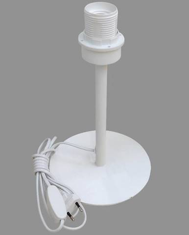 Stolni Lampa 1164 Biała LB1