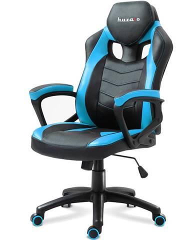 Herní Otaceci Židle Hz-Force 2.5 Modrý