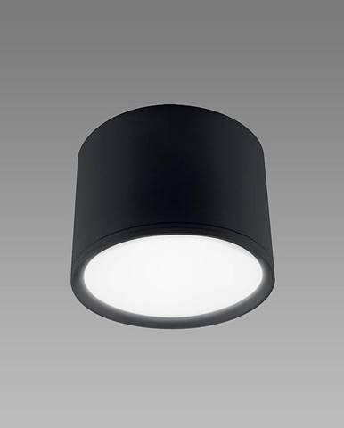 STROPNI SVÍTIDLO ROLEN LED 7W BLACK 03780 PL1