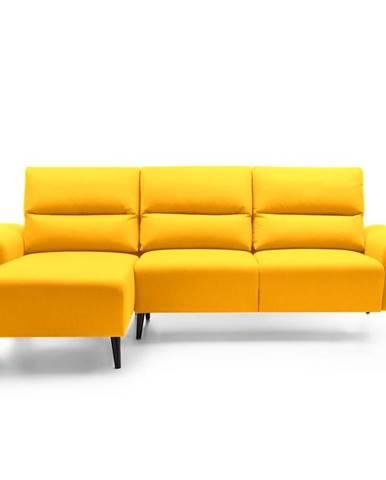 Rohová sedací souprava Bosco L Fancy 48