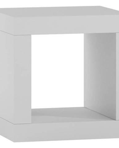 Regál Kalax 1x1 Bílý
