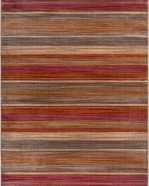 Flair Rugs Červený koberec Flair Rugs Rhea, 120 x 170 cm