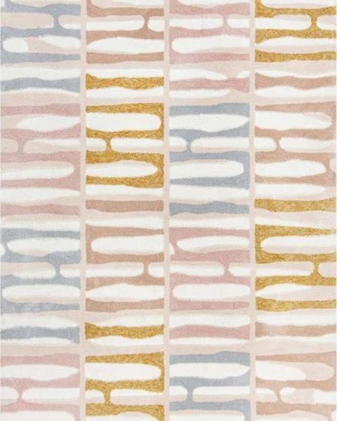 Flair Rugs Koberec Flair Rugs Abstract Stripe, 120 x 170 cm