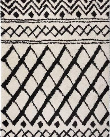 Béžový koberec Flair Rugs Souk, 120 x 170 cm