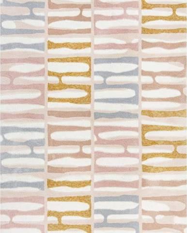 Koberec Flair Rugs Abstract Stripe, 160 x 230 cm