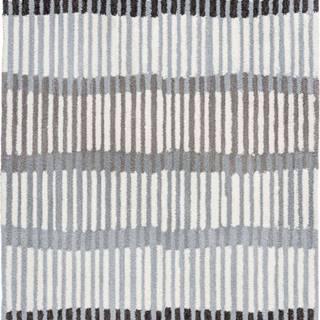 Šedý koberec Flair Rugs Linear Stripe, 160 x 230 cm