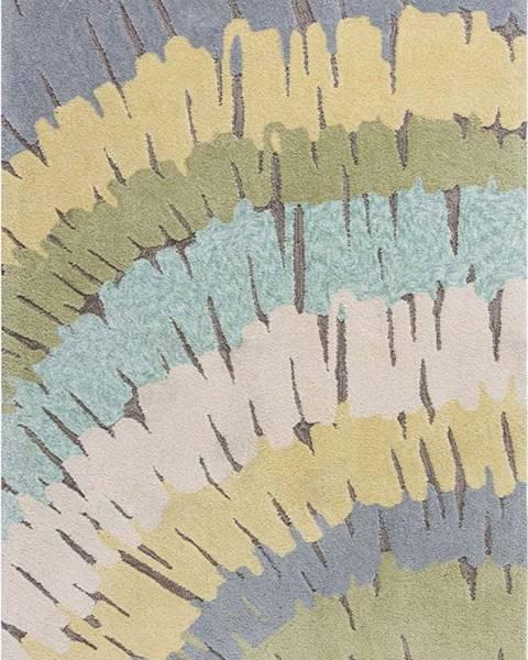 Flair Rugs Koberec Flair Rugs Woodgrain, 160 x 230 cm