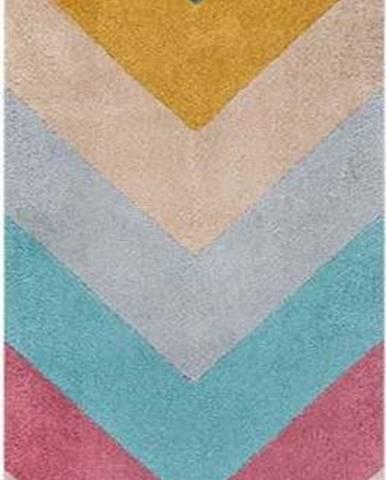 Běhoun Flair Rugs Chroma, 60 x 230 cm