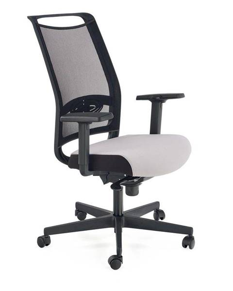 Halmar Halmar Kancelářská židle Gulietta, šedá