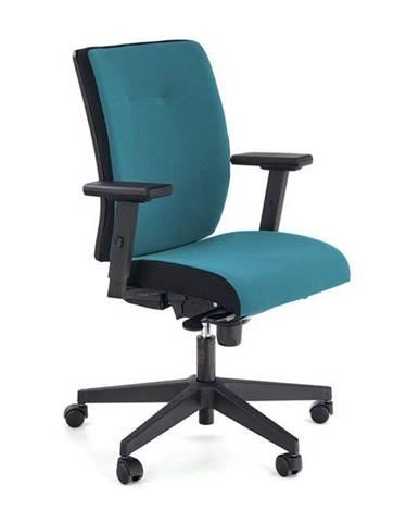 Halmar Kancelářská židle Pop, modrá