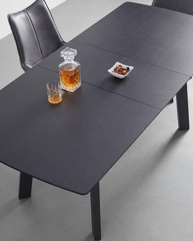 Rozkládací Jídelní Stůl Angelo 160-200x90 Cm